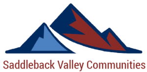 Saddleback Valley Communities Logo